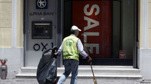 Greece debt crisis: Bailout talks given go-ahead – FBC News